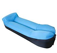 Надувой коврик Походный коврик Коврик-пенка Коврик для пикника Походные подушки Надувные матрасы Спальный мешок Кресло Кровать для