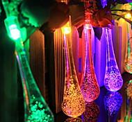 Декоративное освещение Светодиоды на солнечной батарее-0.5W-Работает от солнечной энергии