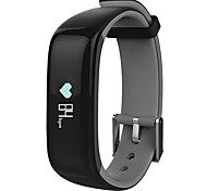 P1 Smart Wristbands Heart Rate Blood Pressure Motion Meter Step Waterproof Bracelet Smart Bluetooth Bracelet