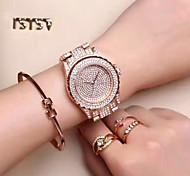 Hotest Sales Women Watches Fashion Diamond Dress Watch High Quality Luxury Rhinestone Lady watch Quartz Wristwatch