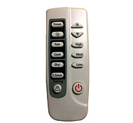 Replacement SAMSUNG Air Conditioner Remote Control ARC-755 DB93-03018V ARC-724 DB93-01433F Works for ARC-755 AW069CB AW069CB/XAA AW06ECB7 AW06ECB7/XAA