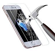 Закаленное стекло HD Уровень защиты 9H 2.5D закругленные углы Защитная пленка для экрана Apple