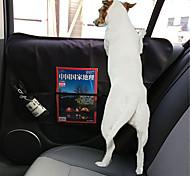 Dog and Kids Car Side Door Protector Storage Organizer Set of 2