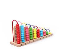 Bausteine Spielzeugrechenbrett Für Geschenk Bausteine 3-6 Jahre alt Spielzeuge