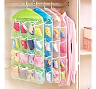Мешки для хранения Вешалки Корзины для хранения с Особенность является Многофункциональный , Для Общего назначения