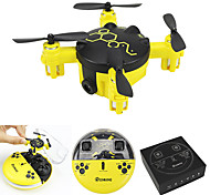 FQ777 FQ04 2.4G 4CH 6-axis Gyro Mini Pocket RC Drone with 0.3MP HD Camera RTF Quadcopter Mini Remote Control Toys