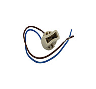 G9 светодиодная ленточная керамическая термопаровальная проволока с высокой температурой 20 см