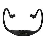 Cwxuan спортивная гарнитура наушников bluetooth с микрофоном / fm / tf слот для iphone 7/6 / 6s samsung s7 / 6 и другие