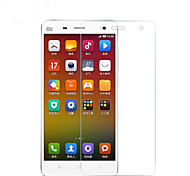 For Xiaomi MI4 Tempered Glass High Definition (HD) 9H Hardness Front Screen Protector