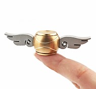 Fidget Spinner Hand Spinner Toys Metal New Hot Angel Wings Cupid Snitch Harry Potter Gift