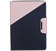 For Apple iPad Pro 9.7'' iPad Pro 10.5'' Air Air2 Case Cover The New Hit Color PU Skin Material Apple Flat Protective Shell
