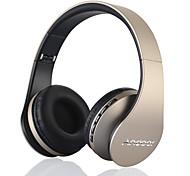 Самый продаваемый andoer lh-811 digital 4 в 1 многофункциональный беспроводной стерео Bluetooth 4.1 edr наушники наушники гарнитура