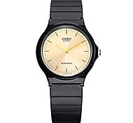 Casio Watch Pointer Series Simple All-match Student Quartz Neutral Watch MQ-24-9E