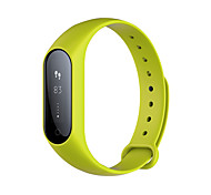 HHY2 Heart Rate Edition Waterproof IPX67 Smart Wristband Heart Rate Sleep Monitor Bracelet Band Fitness Tracker for iOS Android Phone