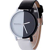 Жен. Женские Спортивные часы Модные часы Уникальный творческий часы Повседневные часы Наручные часы Кварцевый Кожа Группа С подвесками