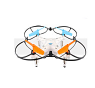 Drone SJ  R/C X200-2 4 Channel 360°Rolling RC Quadcopter Remote Controller/Transmmitter USB Cable User Manual
