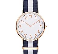 Муж. Спортивные часы Часы-браслет Уникальный творческий часы Повседневные часы Китайский Кварцевый Защита от влаги Материал Группа