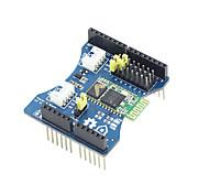 Модуль расширения расширения экрана bluetooth для arduino