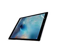 3шт профессиональный высокая прозрачность ЖК ясна протектор экрана с салфеткой для IPad про 12,9
