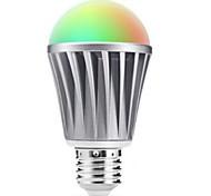 Интеллектуальные огни Съемный Беспроводное использование LED Легкий и удобный Тихий и немой Мини Низкий шум Индикатор питания Bluetooth