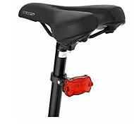 Велосипедные фары Задняя подсветка на велосипед Велоспорт На открытом воздухе Подсветка Эргономический дизайн Люмен Батарея