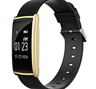 Смарт-браслет Защита от влаги Спорт Педометр Bluetooth 4.0