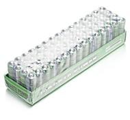 Jakarta power 1.5v 3a универсальная батарея 60pcs / pack