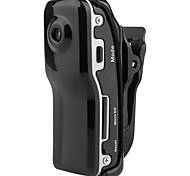 Mini Camcorder Высокое разрешение Портативные Обнаружение движения 1080P