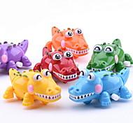 Игрушка с заводом Рыбки Под крокодила Пластик Не указано Все возрастные группы