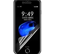 PET Защитная плёнка для экрана для Apple iPhone 8 Защитная пленка для экрана HD