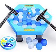 Игрушки Пингвин Пластик