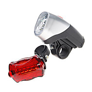 Bike Lights / Front Bike Light / Rear Bike Light LED Cycling AAA Lumens Battery Cycling/Bike-Lights