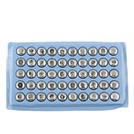 LR44 x 50pcs Button Cell Batteries