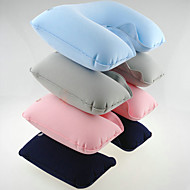 Air Inflation Travelling Comfort Pillow