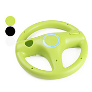 Racing Steering Wheel for Wii with Motion Plus (Assorted Colors)