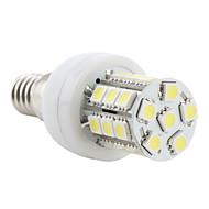 e14 5050 SMD под руководством 27-5500-6500 белого света лампы (3,5 Вт 230В)