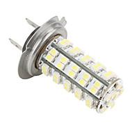 H7 68-SMD LED 5W Weiße Auto Scheinwerfer Glühbirne 12v