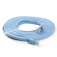 CAT6 1.35mm Super-slim LAN Cable (10 Meters)