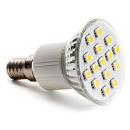 E14 - 2.5 W- Par - Spotlights (Warm White 200 lm- AC 220-240
