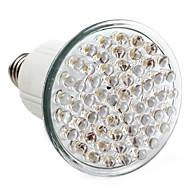 Faretti 60 LED ad alta intesità PAR E14 W 300 LM 2800K K Bianco AC 220-240 V