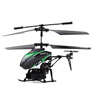 3.5 canaux intégré hélicoptère électronique de tir gyroscope