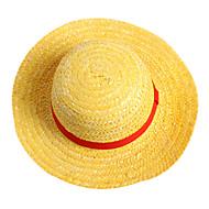 Luffe Cosplay Straw Hat