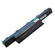 4400mAh batteri for Acer TravelMate 5735 5735z 5735zg 5740 5740z 5742 5742g 5742zg 7740g 7740zg 8472 hf 8472g