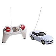 0017 enfants à distance de voiture modèle de contrôle allié (couleurs aléatoires)