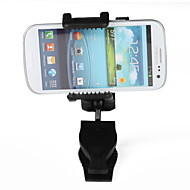 Rotatable Adjustable Car Holder for Samsung Galaxy S3 I9300 (Black)