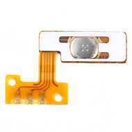 Replacement Power Button Tactile Switch Flex Cable for Samsung Galaxy S2 I9100