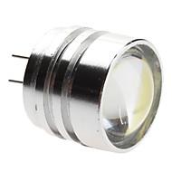 Spot Lampen G4 2 W 120 LM 6000K K 1 High Power LED Natürliches Weiß DC 12 V