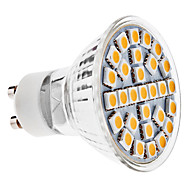 GU10 3W 29 SMD 5050 170 LM Warm White MR16 LED Spotlight AC 100-240 V