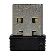 Ultra Mini Wireless 11N 150Mbps USB 2.0 Adapter
