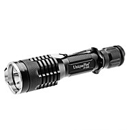 uniquefire 2220 5 modes CREE XM-L U2 LED Flashlight (1000lm, 1x18650)